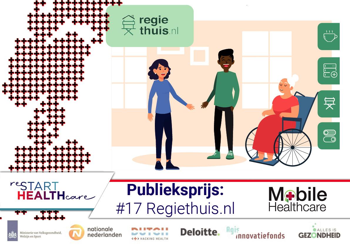 Regiethuis.nl
